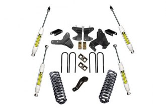 "Superlift® - Master™ 3.5"" x 2.5"" Lift Kit"
