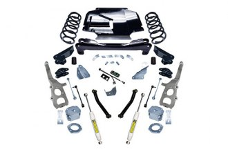 "Superlift® - Master™ 4"" x 4"" Lift Kit"