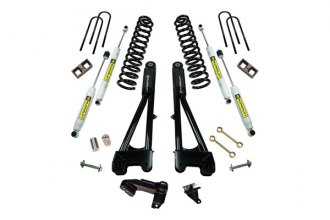 Superlift® - Radius Arm Lift Kit