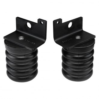 SuperSprings® - Solo Series™ Front Helper Springs