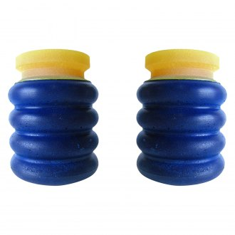 SuperSprings® - Solo Series™ Rear Helper Springs