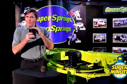 SuperSprings® Filling the Void (Full HD)
