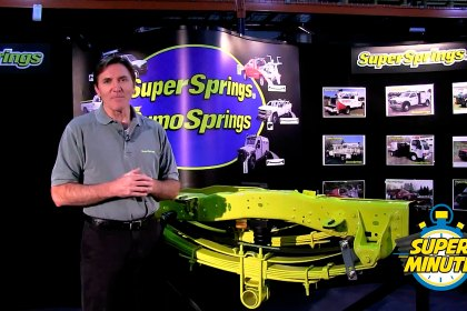 SuperSprings® Find a Need and Fill It (Full HD)