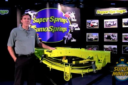 SuperSprings® How Much will Your Product Increase GVWR or Payload (Full HD)
