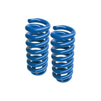 SuperSteer® - Front Coil Springs