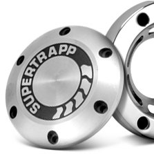 SuperTrapp® - Muffler End Cap