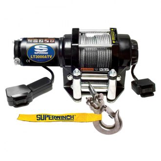 Superwinch® - LT Series ATV Electric Winch