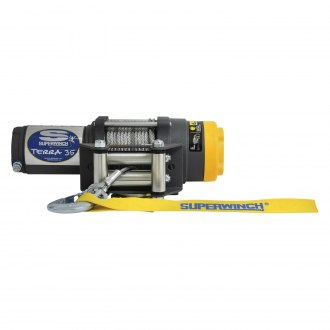 Superwinch® - 3500 lbs Terra 35 ATV Electric Winch