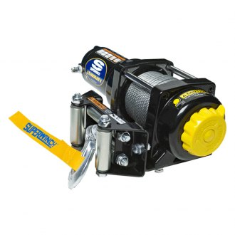Superwinch® - 4000 lbs LT4000 ATV Electric Winch