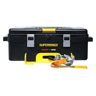 Superwinch® - 4000 lbs Winch2Go 12V Electric Winch
