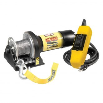 Superwinch® - AC1000 1000 lbs Electric Winch