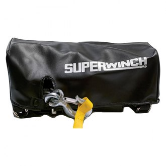 Superwinch® - 3 Series Vinyl Winch Cover for X3, X3F, S3000, S4000, and S5000 Winches