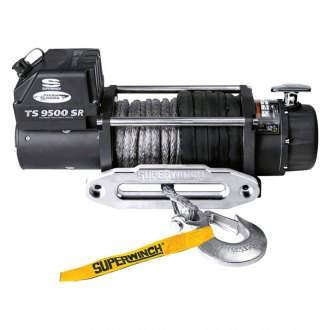 Superwinch® - Tiger Shark Series Electric Winch