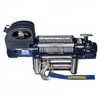 Superwinch® - Talon Series Electric Winch