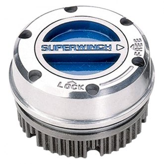 Superwinch® - Premium Locking Hub