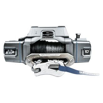 Superwinch® - EXP Series Electric Winch with Hawse Fairlead