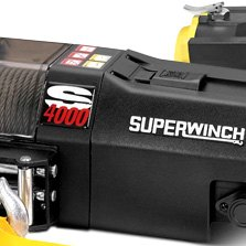 Superwinch® - S4000 Winch