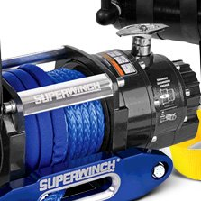 Superwinch® - Talon Winch