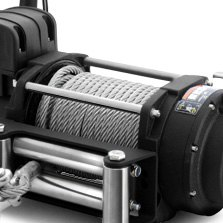 Superwinch® - Tiger Shark Winch