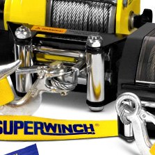 Superwinch® - UT3000 Winch
