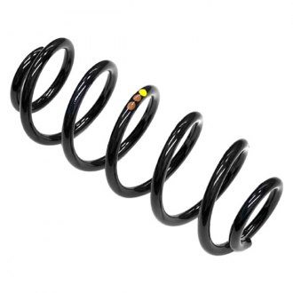 Suplex® - Front Driver Side Coil Spring