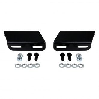 Supreme Suspensions® - Front Sway Bar Drop Bracket