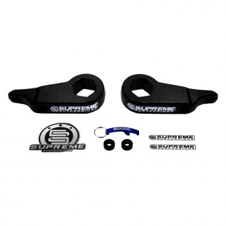 "Supreme Suspensions® - 1""-3"" Front Leveling Torsion Key Kit"