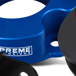 Supreme Suspensions™   Leveling Kits, Wheel Spacers, Lift
