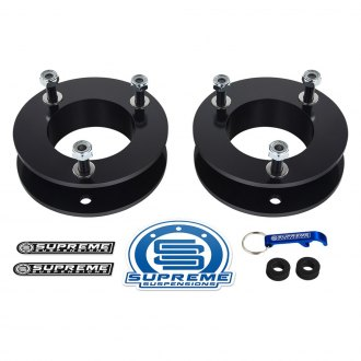 Supreme Suspensions® - Pro Series Strut Spacer Kit