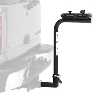 Surco® - Fold Down Hitch Mount Bike Rack