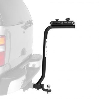 Surco® - Slide Over Hitch Mount Bike Rack