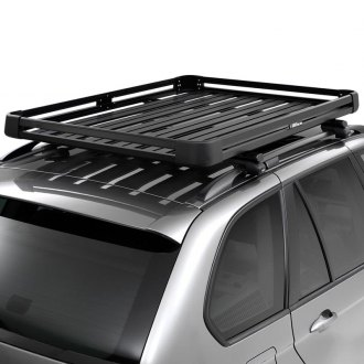 Surco® - Urban Roof Cargo Basket