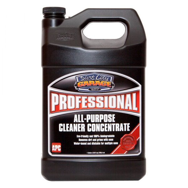 Surf City Garage® - Professional All-Purpose Cleaner Concentrate