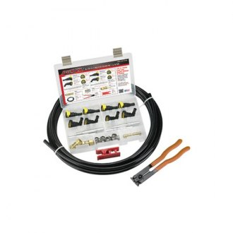 "SURR® - 1/2"" & 12mm Fuel Line Replacement Kit"