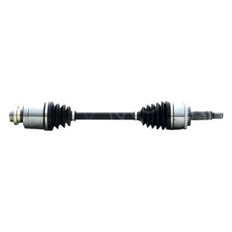 SurTrack® - Front CV Axle Shaft
