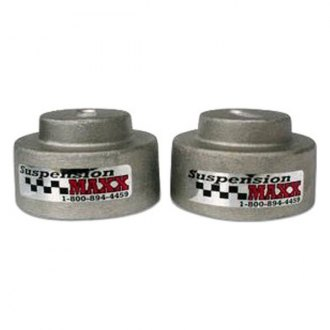 SuspensionMAXX® - Rear Coil Spring Spacers