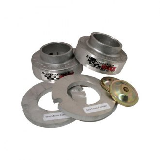 SuspensionMAXX® - Front Coil Spring Spacers