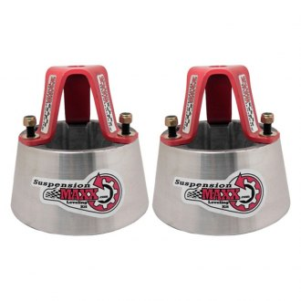 "SuspensionMAXX® - 3"" MAXXStak Front Leveling Coil Spring Spacers"