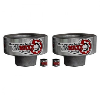 "SuspensionMAXX® - MAXXStak 2.5"" Front Leveling Kit"