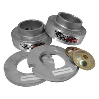 SuspensionMAXX® - MAXXStak Leveling Coil Spring Spacer