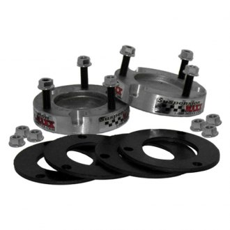 "SuspensionMAXX® - 2""-2.5"" MAXXStak Front Adjustable Leveling Strut Spacer Kit"