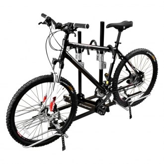 "Swagman® - 2"" Fold DownRAC XP 4-Bike Carrier"