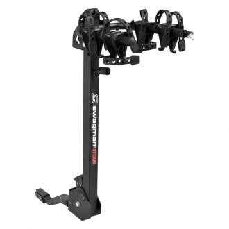 Swagman® - Titan Two Arm Hitch Mount Bike Rack