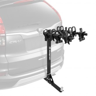 Swagman® - Trailhead Two Arm Towing Hitch Mount Bike Rack