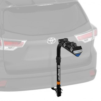 Swagman® - Single Arm Hitch Mount Bike Rack
