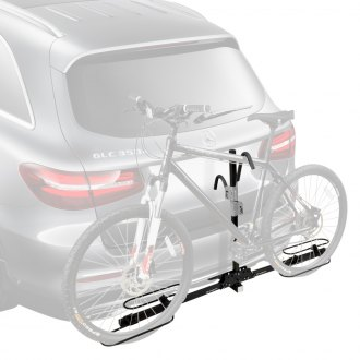 Swagman® - XC Platform Hitch Mount Bike Rack