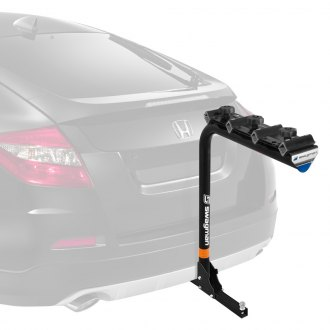 Swagman® - Original Single Arm Towing Ball Mount Bike Rack with Tow Bar