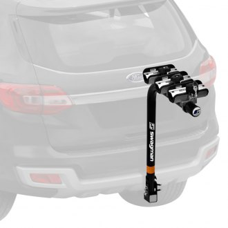 Swagman® - XP Single Arm Towing Hitch Mount Bike Rack