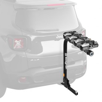 Swagman® - XP Fold Down Towable Hitch Mount Bike Rack