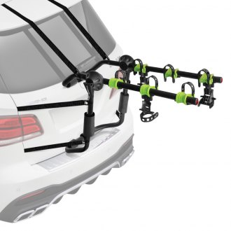 Swagman® - Grid Lock Trunk Mount Bike Rack for 3 Bikes